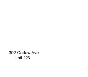 302 Carlaw Ave 123